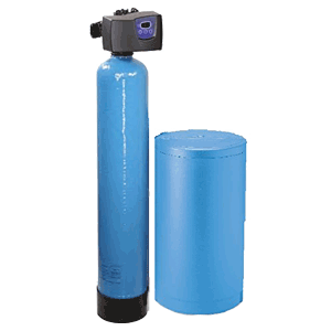 7000 SXT Whole House Fleck Water Softener