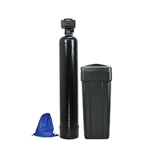 ABCwaters Built Fleck Water Softener