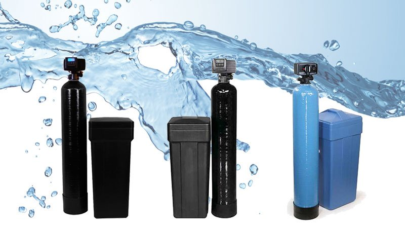 Recommended Best Fleck Water Softeners