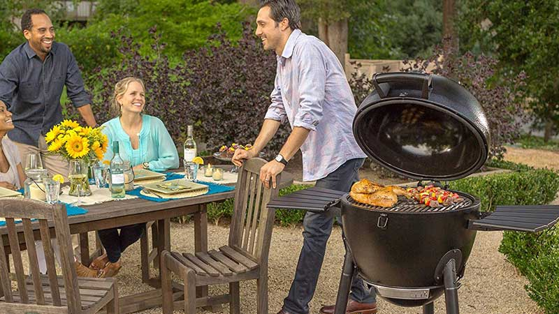 Recommended Best Kamado Grills