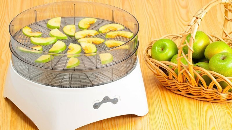 Recommended Nesco Food Dehydrators