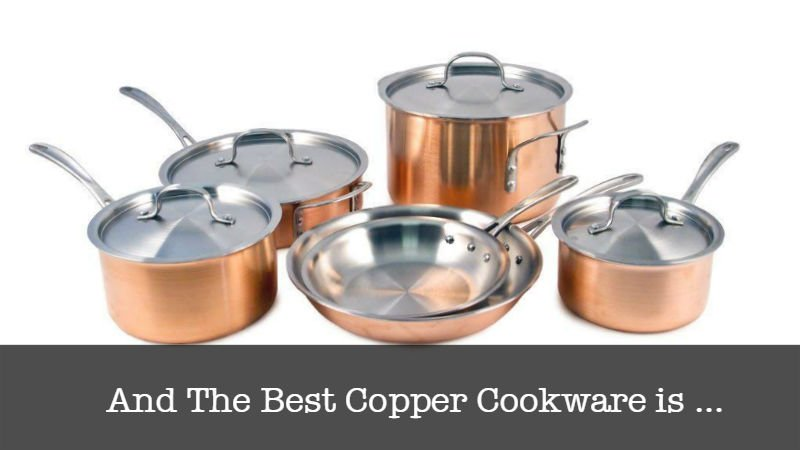 The Best Copper Cookware