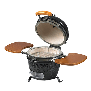 Vision Classic Kamado Grill