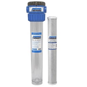 Aquios AQFS220C Salt Free Water Softener