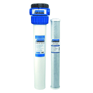 Aquios Salt Free Water Softener and Filtration System
