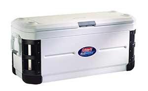 Coleman 200 Quart XP H2O Marine Cooler