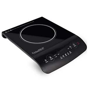 Kitchen Prop Multifunctional Portable Electric Stove