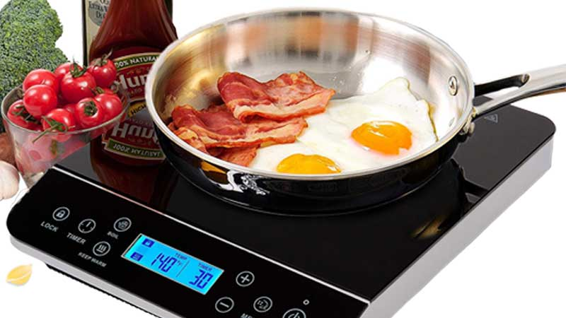 Recommended Portable Electric Stove