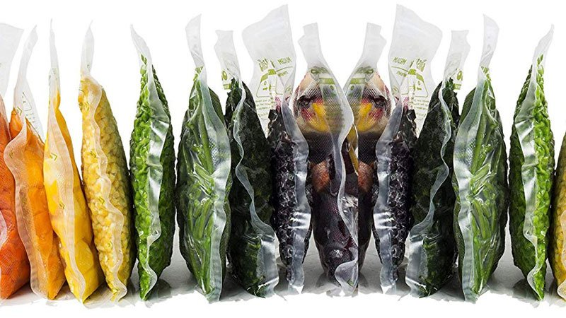 Recommended Vacuum Sealer for Sous Vides