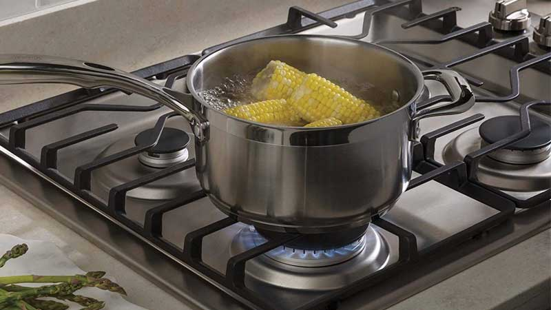 Recommended Gas Cooktop