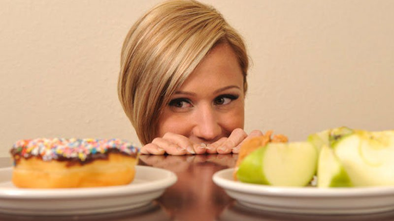 Breakfast Aids In Controlling Your Cravings