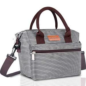 Balorey Lunch Bag for Women