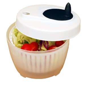 Best Small Salad Spinner