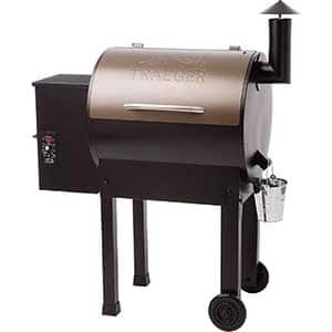 Best Wood Offset Smoker