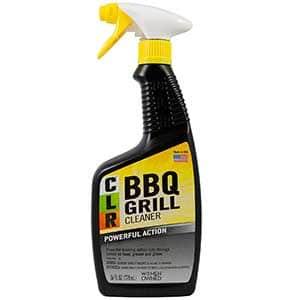 CLR PB-BBQ-26 BBQ Grill Cleaner