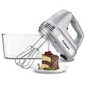 Cuisinart HM-90BCS Hand Mixer