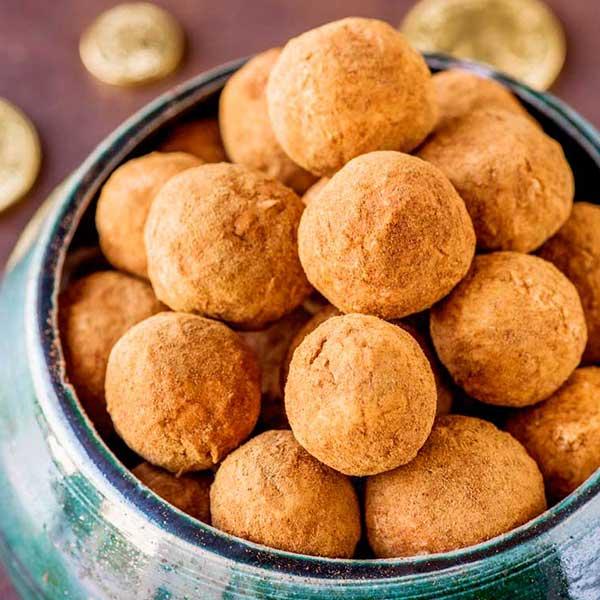 Irish Potato Candy
