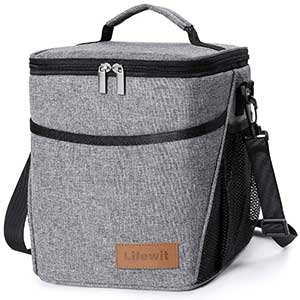 Lifewit Insulated Lunch Box for Adults