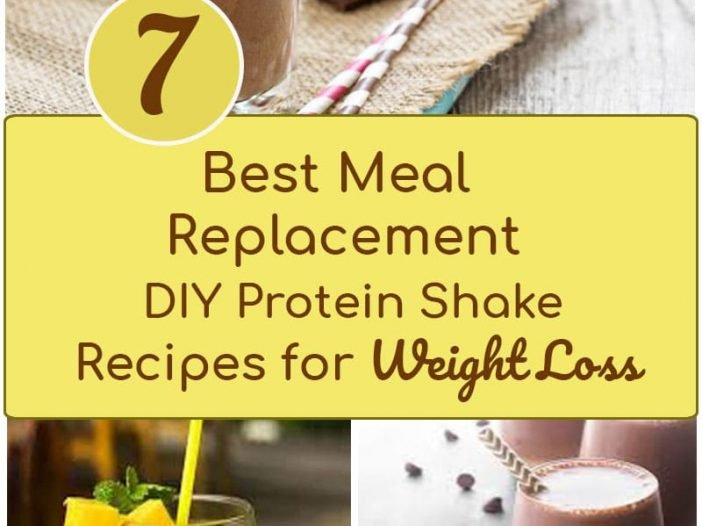 Meal Replacement Feature