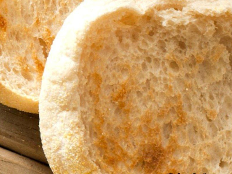 Mug Bread
