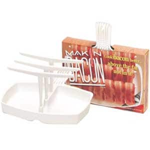 product: Original Makin Bacon Rack