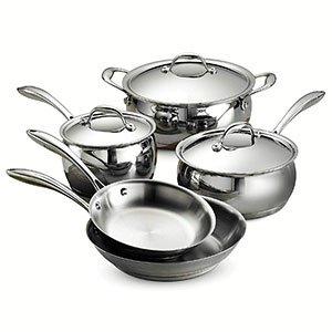 Tramontina Gourmet Stainless Steel Cookware