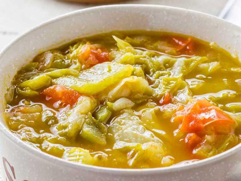 Wonder Detox Soup