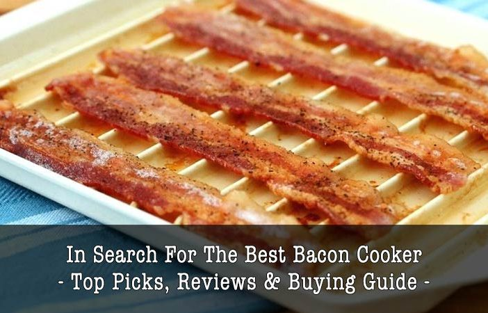 best bacon cooker