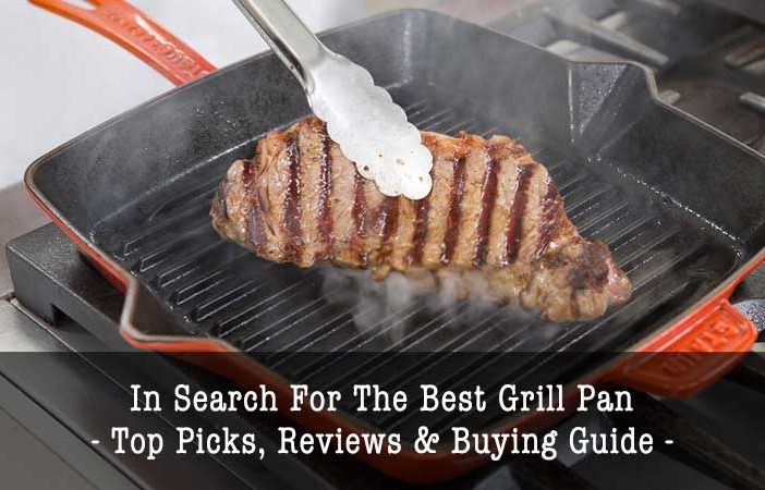 best grill pan