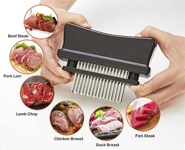 Best Meat Tenderizer Reviews