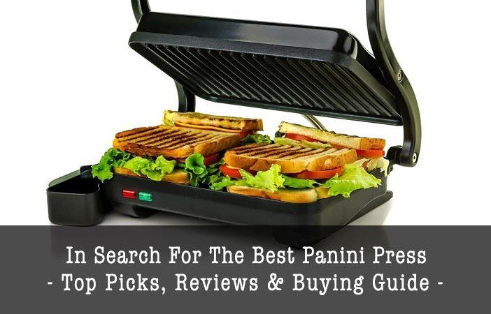 best panini presses