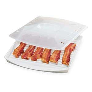 progressive microwave bacon cooker