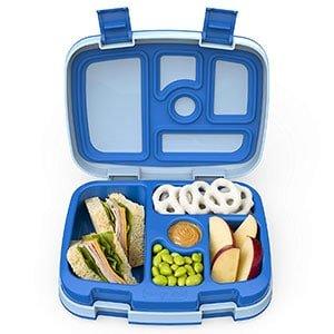 bentgo kids children lunch box
