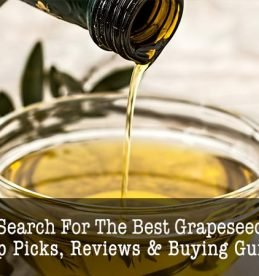Best-Grapeseed-Oils
