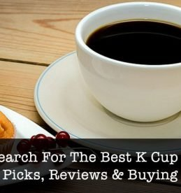 Best Keurig K Cup Coffee Pods