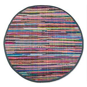 DII contemporary reversible indoor area rugs