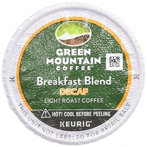 green mountain coffee k Cups