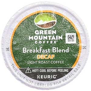 green mountain coffee k Cups