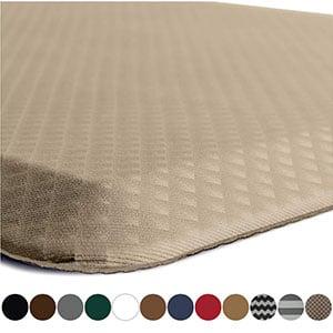 kangaroo brands anti fatigue waterproof area rugs