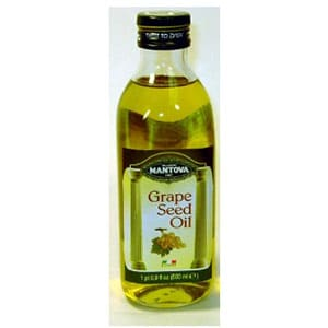mantova grapeseed oil