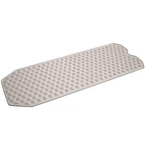 no suction cup bathtub mat