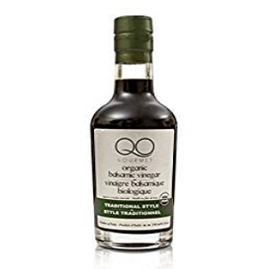 QO organic thick aged balsamic vinegar