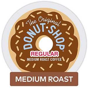 original donut shop keurig k cup pods