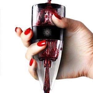 Vvnluxe pro wine aerator diffuser pourer