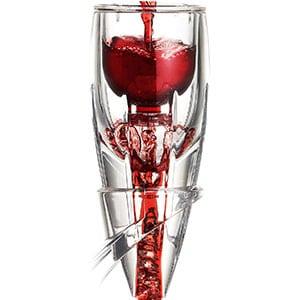 vintorio wine aerator omni edition
