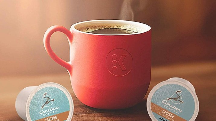 about keurig company