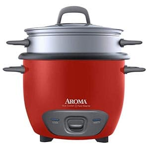 aroma housewares 6 cup rice cooker