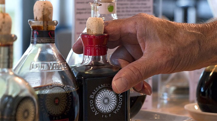 balsamic vinegar buying guide