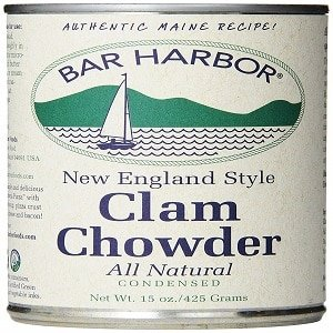 bar harbor chowder new england