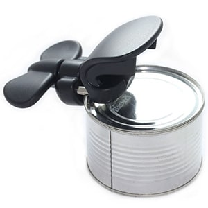 bartelli soft edge ambidextrous safety can opener